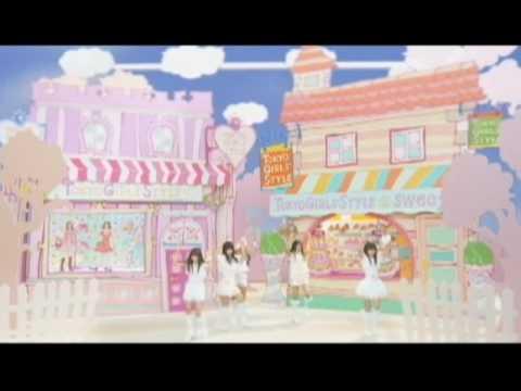 , title : '東京女子流 / おんなじキモチ'