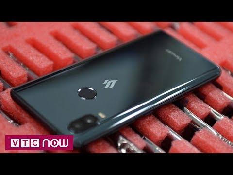 Vsmart sẽ ra mắt 4 mẫu smartphone trong tháng 12 - Thời lượng: 64 giây.