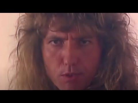 Muzyka na dziś - Whitesnake