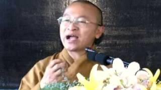 Vấn đáp: Tham Vấn Phật Pháp - Phần 11