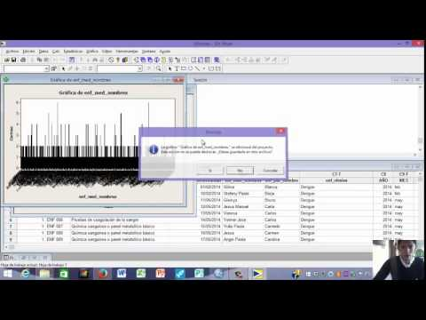 minitab watch the video