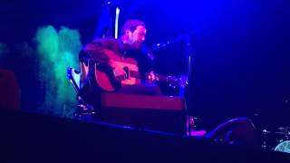 Robin Pecknold (Fleet Foxes) - I Should See Memphis (live)