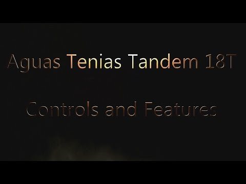 Aguas Tenias Tandem 18T v1.0