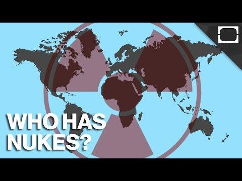 The secret success of nonproliferation sanctions