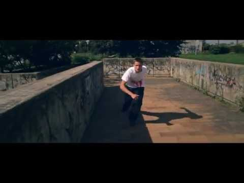 Extreme Czech Parkour and Freerunning