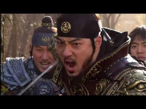 [고구려 사극판타지] 주몽 Jumong 위기 느끼고 소서노 찾는 비류, 황자성 죽이는 주몽