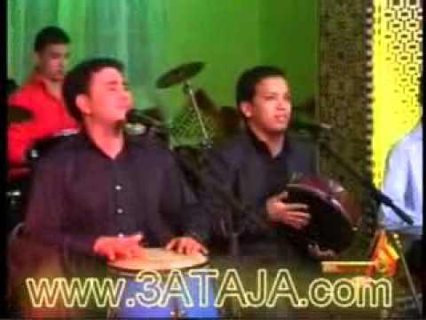 Nabila 2011 - Part 05 (видео)
