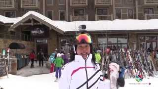 Jackson (WY) United States  City new picture : Skiing Jackson Hole Wyoming USA