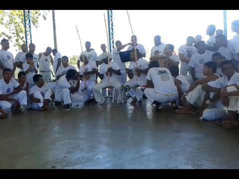 Conexão de capoeira em Cabreuva (Flauta doce))