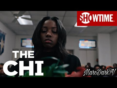 THE CHI SEASON 3 EPISODE 10 WHAT TO EXPECT!!!