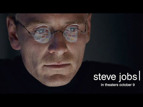 Steve Jobs - In Theaters This October (TV Spot 2) (HD) - ZapiszJako.pl ...