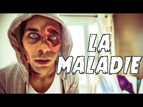 jeremy - Cette vidéo parle de maladie, mais pas de Nabilla. Facebook : http://www.facebook.com/Lachainedejeremy Twitter : http://www.twitter.com/twittdejeremy Merci à...