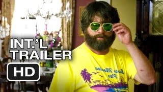 Nonton The Hangover Part Iii Official International Trailer  1  2013    Bradley Cooper Movie Hd Film Subtitle Indonesia Streaming Movie Download