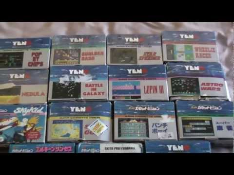 RetroMike - Test Super Cassette Vision