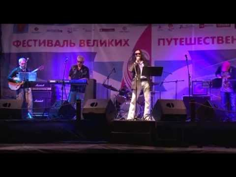 "Павел Козлов & Alright Band ""All my loving"" The Beatles cover (www.pavelkozlov.Su)"