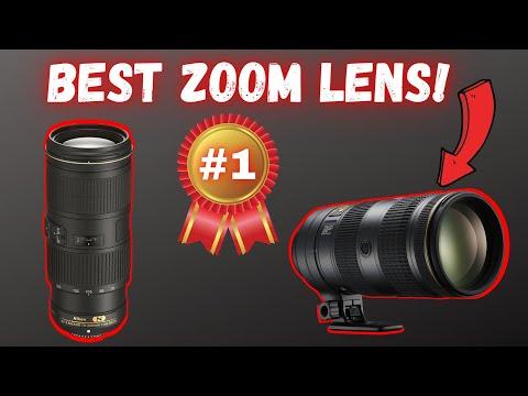 Nikon 70-200 f/4 Review