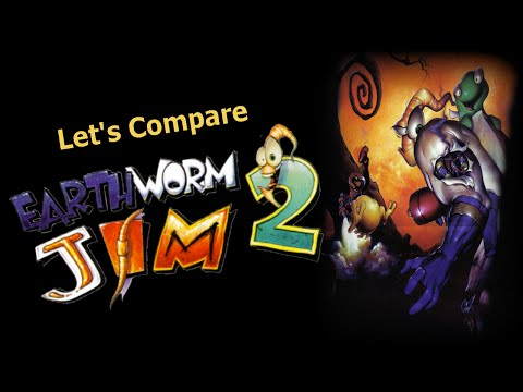 earthworm jim playstation store