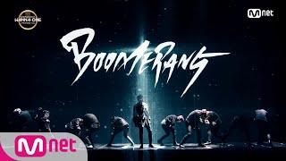 Video [최초공개] Wanna One - 'BOOMERANG(부메랑)' MP3, 3GP, MP4, WEBM, AVI, FLV Maret 2018