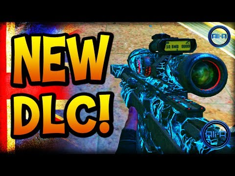 """EPIC NEW CAMOS!"" – Call of Duty: Black Ops 2 – (AWESOME Zombies Camo)"