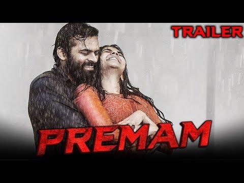 Premam (Chitralahari) 2019 Official Hindi Dubbed Trailer 2 | Sai Dharam Tej, Kalyani, Sunil