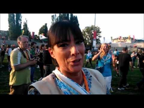 Palio 2014 : La vittoria di S. Erasmo