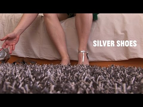 SILVER SHOES - OFFICIAL YOUTUBE TRAILER (dir. Jennifer Lyon Bell) (Blue Artichoke Films)