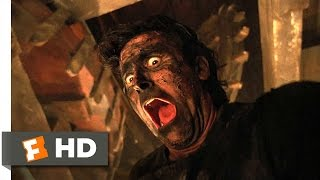 Army of Darkness (4/10) Movie CLIP - Little Clones (1992) HD
