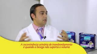 Tabus da incontinência urinária