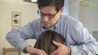 Video Migräne, Rückenschmerzen und Schwindel loswerden mit der Atlas-Therapie MP3, 3GP, MP4, WEBM, AVI, FLV Juli 2018