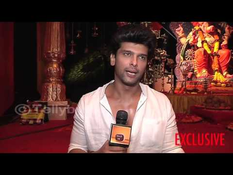THE BEYHAD QUIZ with Kushal Tandon and Aneri Vajan