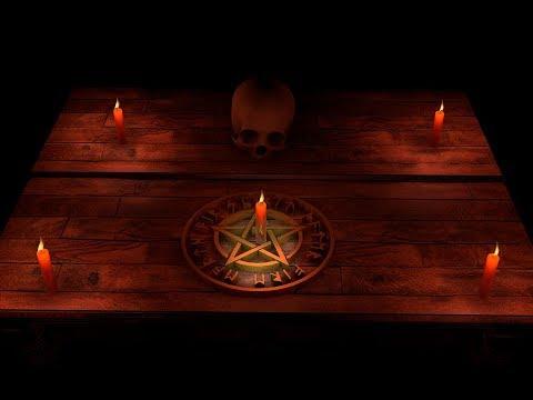 Atheistic Satanism, Occult Magic and Anton LaVey | Carl Abrahamsson ~ ATTMind Clips