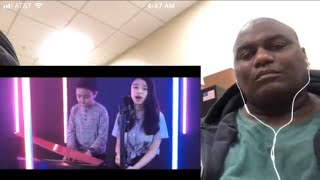 Video Like I'm Gonna Lose You - Meghan Trainor ft. John Legend || Cover by Anneth & Deven (Reaction) MP3, 3GP, MP4, WEBM, AVI, FLV Februari 2019