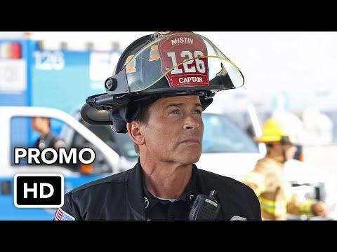 "9-1-1: Lone Star 2x07 Promo ""Displaced"" (HD)"
