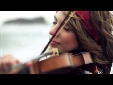 Taylor Davis - Piratas del Caribe - He's a Pirate (Pirates of the Caribbean Theme) (видео)