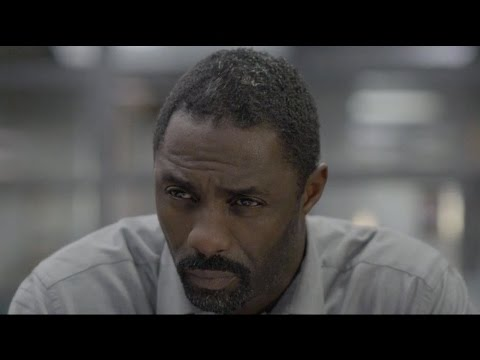 The Trailer For the 007 Film  Spectre  Remixed and Reimagined With Actor Idris Elba as James