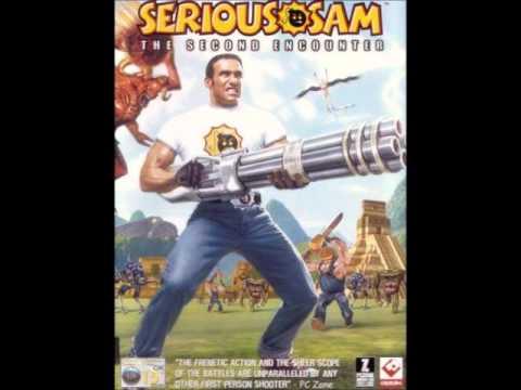 Serious Sam: Drugie starcie #2