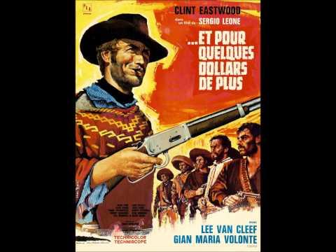 Et pour quelques dollars de plus - Sergio Leone - 1966
