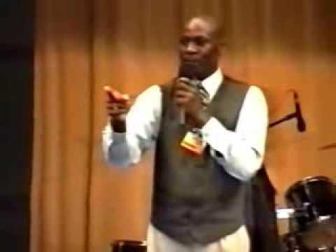 Geest & Waarheid Conferentie, Pastor Hesdey Alken & Prophet Tim Woodson   3