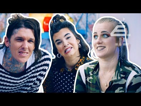Her Tattoo is SO BAD Her Family Staged an INTERVENTION?! | Tattoo Fixers