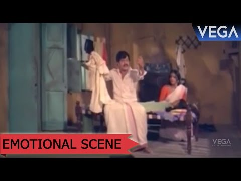 Sukumaran's Sister Been Killed By Balan K Nair || Sankharsham Movie Scenes