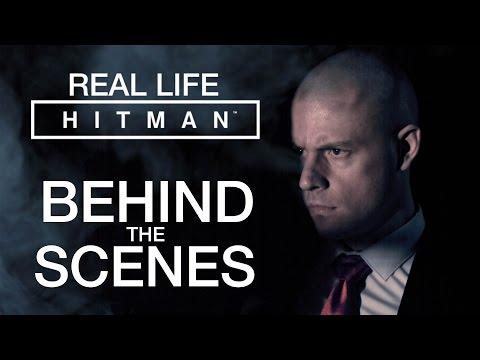Jak vznikalo video Real Life Hitman