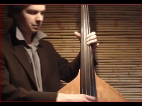 contrabass - If you like any of my music, join me at: http://facebook.com/siguitar http://twitter.com/sihayden http://soundcloud.com/sihayden.