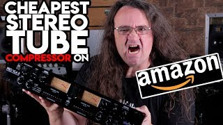 Video Cheapest Tube Compressor on Amazon MP3, 3GP, MP4, WEBM, AVI, FLV Desember 2018