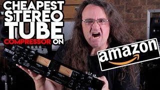 Video Cheapest Tube Compressor on Amazon MP3, 3GP, MP4, WEBM, AVI, FLV September 2018