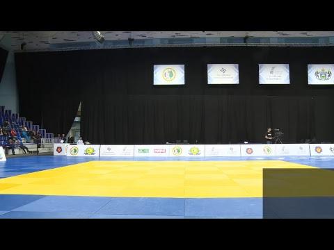 Международный турнир -  РОО «Новый Поток»