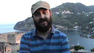Intervista a Angelo Cretella a cura di FattiItaliani