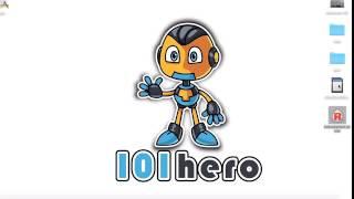 101Hero ~ 3D printer