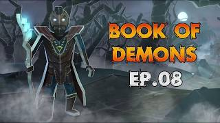 A look at the new Diablo 1 homage called Book of Demons. In this let's play we take a look at how this game transports the mechanics of the ARPG classic over to a more streamlined experience, using a card system for items and skills. Herein we play as the Mage, the second class that unlocks playing the game.