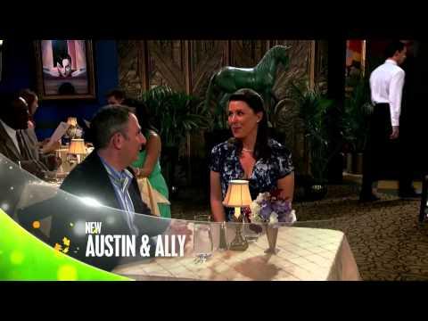Austin & Ally 4.14 (Preview)