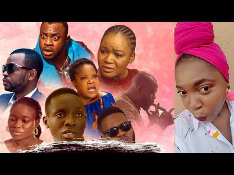 Toyin Abraham, Odunlade Adekola, Broda Shaggi Shine in Nollywood Movie, NIMBE